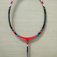 Raket Badminton / Bulutangkis Flypower Tornado 900 N (New 2018)