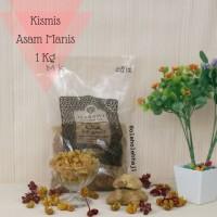 Kismis Asam Manis