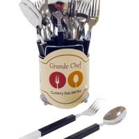 Shelton Spoon & Fork 24 pcs