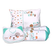 Kiddy Baby Pillow Set 3in1 KD2626