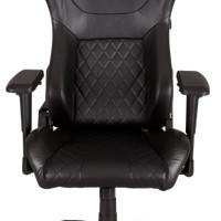 CORSAIR T1 RACE Gaming Chair Black/Black - Kursi Gaming