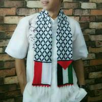 Syal Palestina indonesia