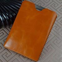 BlackBerry Priv Q30 Q20 Q10 Genuine Cowhide Leather Case Cover Wallet