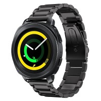 Stainless Steel Strap Samsung Galaxy Gear S3 Sport 2017 20mm Tali Jam