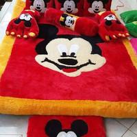 karpet karakter surpet/kasur karpet, karpet rasfur, karpet set