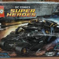 Jual LEGO 76024 - DC Comics Super Heroes The Tumbler - Batman Murah