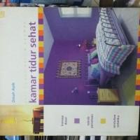 Buku Arsitek Kamar Sehat