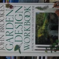 Garden Design Work Book