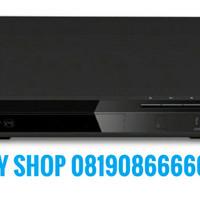 DVD PLAYER SONY DVP-SR370 PROMO NEW RESMI