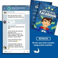 Buku Jago Jualan Di Facebook / Cara berjualan gratis di Facebook