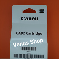 CANON HEAD PRINTER color G1000 - G2000 - G3000 - G1010 - G2010 - G3010