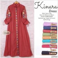 kinara dress muslim by Morist Hijab