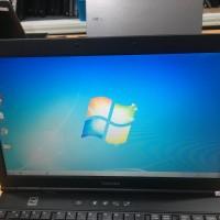 Laptop bekas Toshiba Dynabook B551/C Core i5 Gen 2 HDD 250GB Murah