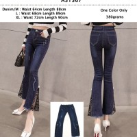 Baju import # Baju murah # Baju Fashions  A31367#Pants
