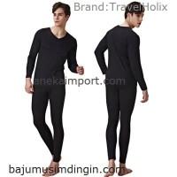 Long John / Perlengkapan Musim Dingin / Winter Clothes / Longjohn Pria