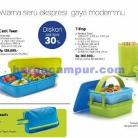 Promo Pouch Teens Limited