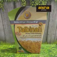 Jual Tepung Gandum Talbinah 400 + 40 gram Murah