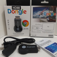 Anycast M2 Plus Wireless HDMI Dongle Streaming Media Player