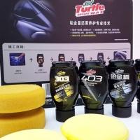 Turtle Wax Platinum Shield Polishing Kit