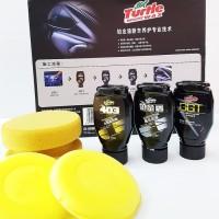 Turtle Wax Platinum Shield New Car Kit