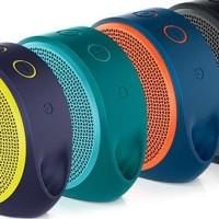 Jual Logitech X100 - Bluetooth Speaker Hot
