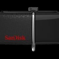 Jual Sandisk Ultra Dual Usb Drive 3.0 16Gb Flashdisk Otg - 16 Gb Flash