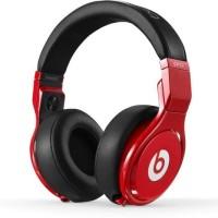 Dijual Beats Pro Red-Black With Ct | Lil Wayne | (Oem A++) Diskon