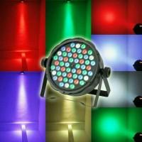 Dijual Lampu Sorot Panggung Disco Led 36 Par Limited