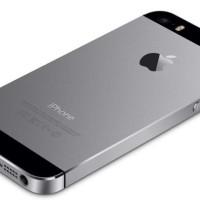 IPHONE 5S 16GB GREY SECOND