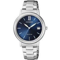 jam tangan wanita Citizen FE6090-85L Women Elegant Eco-Drive Blue