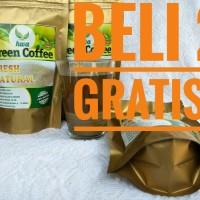 Jual green coffee bean extract KOPI HIJAU COCOK UNTUK DIET   Murah