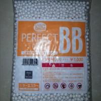 KSC Perfect 0.3g BB (2200 Pellets) Original