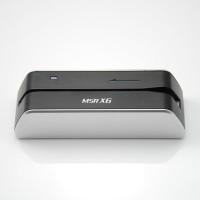Magnetic Card Reader & Encoder MSRX6 / MSR X6 USB