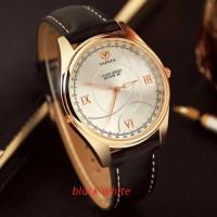 YAZOLE Jam Tangan Pria Quartz Wristwatches 367