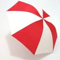 Cuci Gudang Payung Lipat 3 Merah Putih ( Rayain Hut Ri 72 )
