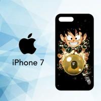 Casing iPhone 7   8 Goten VS Bape Goku L2097