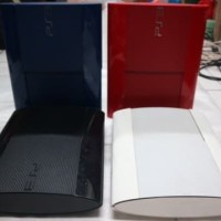 PS3 Super Slim 500 Inject Full Game OFW