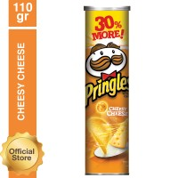 Pringles Cheese Extra 30%
