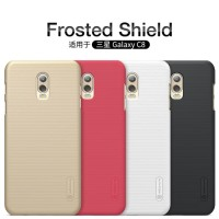 Samsung Galaxy C7 2017 / J7 PLUS Hard Case - Nilkin Frosted Shield
