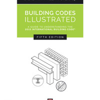 Building Codes Illustrated [ebook]