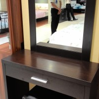 Dresser/Meja Rias Informa Seri RAIDEN