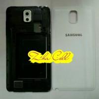 Casing Kesing Samsung Note 3 N900 Fullset