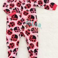 Sleepsuit Ladybug