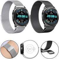 Milanese Stainless Steel Strap Samsung Galaxy Gear S3 Sport 2017 20mm