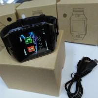 Smartwatch LED Segi Bisa Connect HP