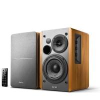 Harga speaker active edifier r1280db with bluetooth remote optical | Pembandingharga.com