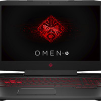 OMEN by HP Laptop 15-ce087TX INDO