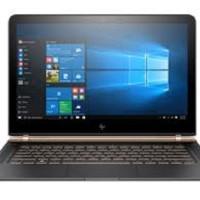 HP SPECTRE X360 13 AE077TU I7 8550 16GB 512SSD Touch FHD