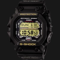 Casio G-Shock GXW-56-1BJF Multi Band Water Resistant 200M Resin