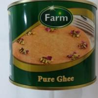 Pure Ghee/ Minyak Samin